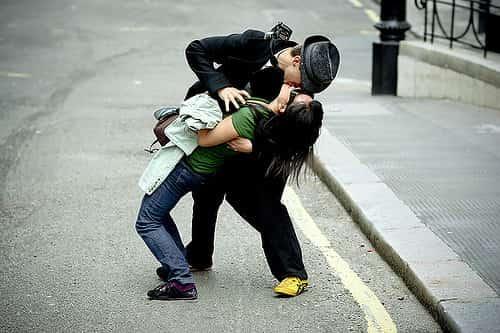 London Romantic Getaway