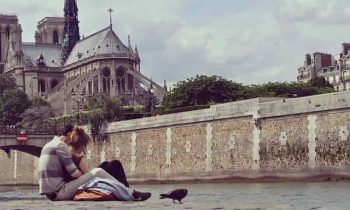 Paris Romantic Getaway