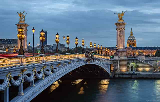 Planning Paris Getaway